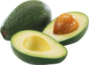 by-cosmetics Avocado