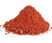 by-cosmetics Montmorillonite (Montmorillonite (Red Clay))