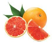 by-cosmetics Grapefruit